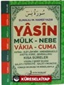 Yasin-i Şerif 3'lü Mini Boy (F058)