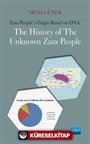 Zaza People's Origin Based on DNA The History Of The Unknown Zaza People